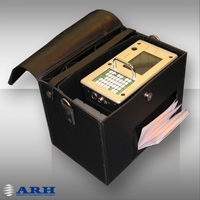 PR 303 mobile (portable) document reader